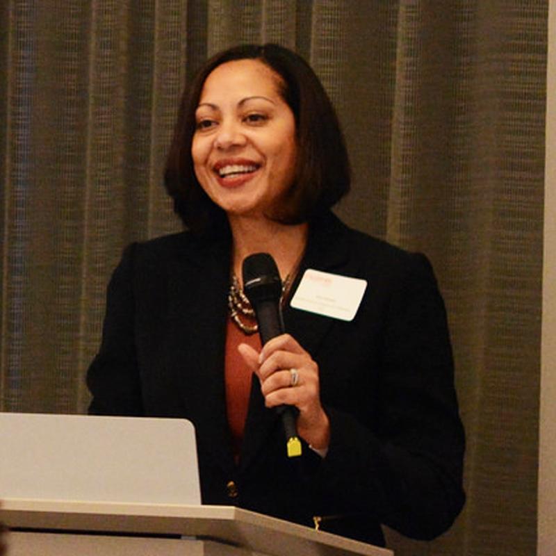 Ellie Nieves, Founder & President of Leadership Strategies for Women | Keynote Speaker