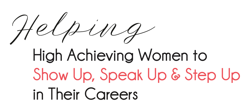 Ellie Nieves | Helping High Achieving Women to Show Up Speak Up & Step Up in Their Careers