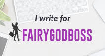 I write for Fairy God Boss | Ellie Nieves
